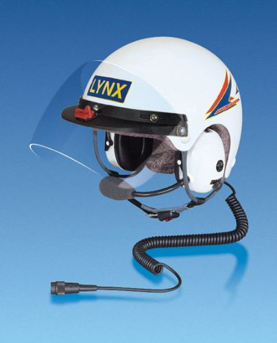 SINGLE HEADSET - HELMET PACKAGE G3 PASSIVE NOISE REDUCTION (PNR)
